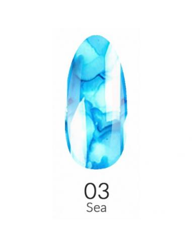 Vasco Water Color 03 - Sea 7ml