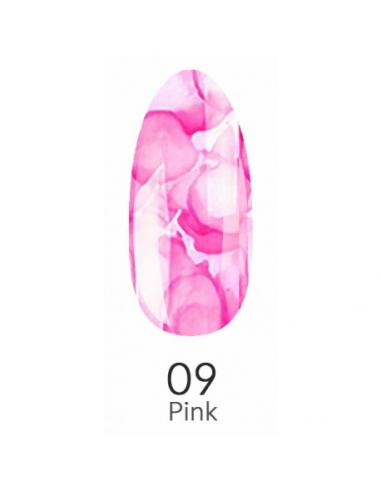 Vasco Water Color 09 - Pink 7ml