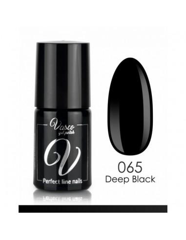 Vasco gel lak Deep Black 065 6ml