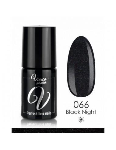Vasco gel lak Black Night 066 6ml