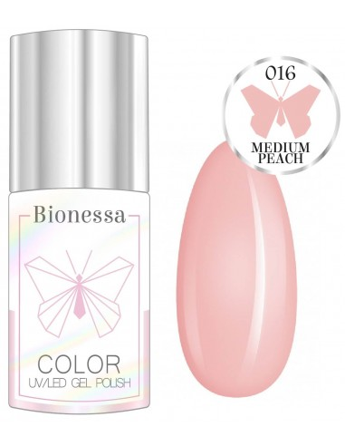 Bionessa Medium Peach  016 - 6ml