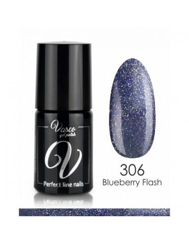Vasco Shine & Shade - Blueberry Flash 306 - 6ml